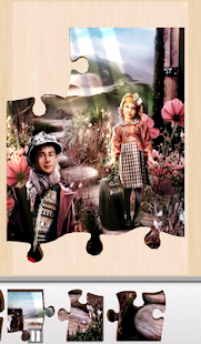 Live Jigsaws - Soulmates Free- screenshot thumbnail
