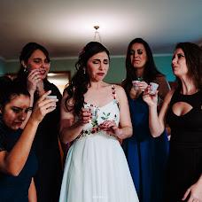 Fotógrafo de bodas Andrés Ubilla (andresubilla). Foto del 21.09.2018
