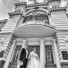 Wedding photographer Ruslan Makhmud-Akhunov (Leonarts). Photo of 27.08.2015