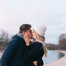 Wedding photographer Kseniya Vasileva (id147737867). Photo of 15.01.2018