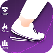 Pedometer- Step Counter && Weight Lose Coach