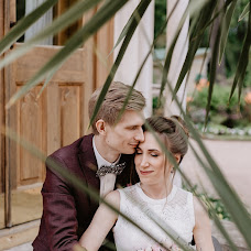 Wedding photographer Nina Zverkova (ninazverkova). Photo of 20.08.2018
