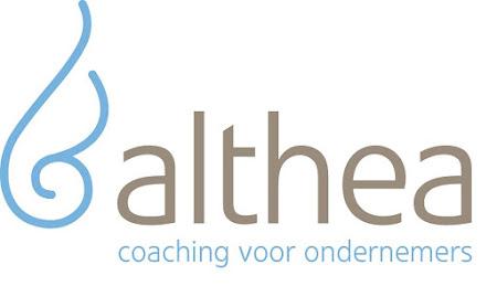 Althea | coaching voor ondernemers