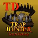 TRAP HUNTER TD icon