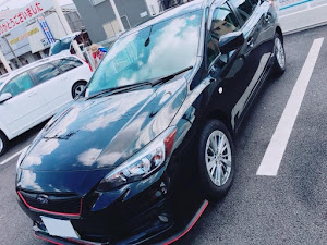 インプレッサ スポーツ GT3のカスタム事例画像 きつかさんの2020年07月22日22:45の投稿