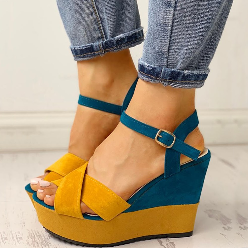all-types-of-shoes-for-women_wedges