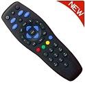 Tata Sky Remote icon