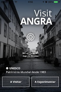 Visit Angra- screenshot thumbnail