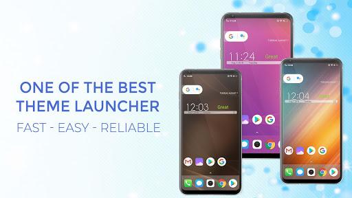 Phone Launcher Apk Pure