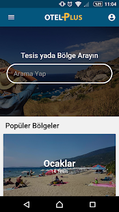 OtelPlus- screenshot thumbnail