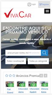 Game Offline Seperti Coc : offline, seperti, VivaCar, (Unlimited, Money), Untuk, Android