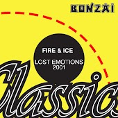 Lost Emotions 2001