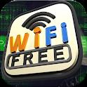 wifi hacker key no root: prank icon