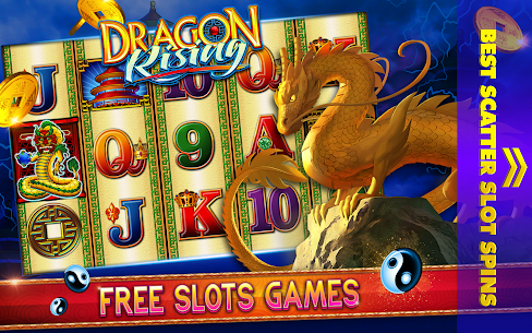 Free Slots: 88 Fortunes – Vegas Casino Slot Games! App Latest Version Download For Android and iPhone 10