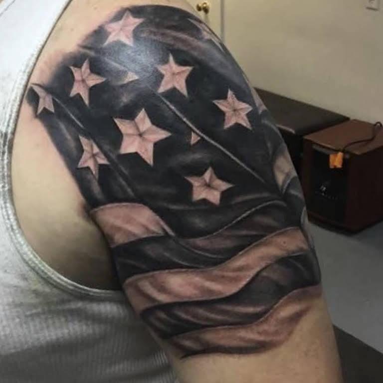 Artistic Sol - Tattoo Shop in Pensacola