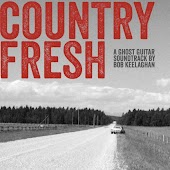 Country Fresh: A Ghost Guitar Soundtrack