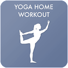 Yoga workout - Free yoga videos and workouts icon