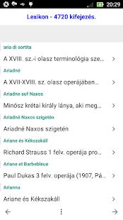 Download Opera lexikon For PC Windows and Mac apk screenshot 3