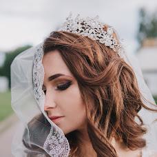Wedding photographer Anastasiya Letnyaya (NastiSummer). Photo of 31.07.2018