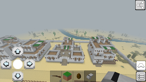 Wild West Craft screenshot 10