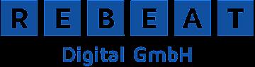 REBEAT Digital GmbH logo