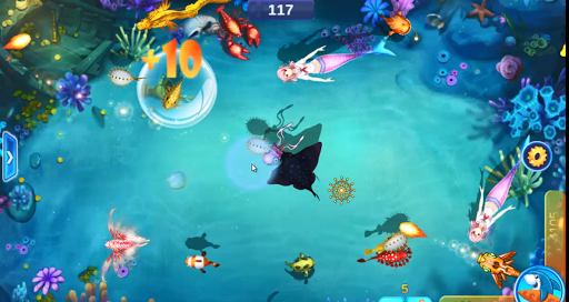 Fish Hunting - Play Online For Free apkpoly screenshots 6