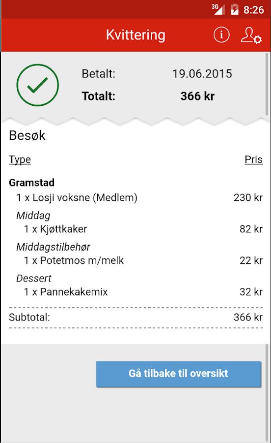 norske apper android Stavanger