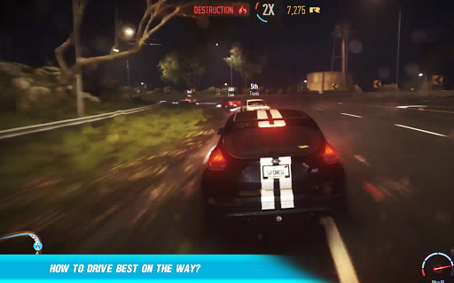 Racing Need For Speed NFS Guide  screenshots 2