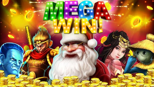 Slots: Grand Jackpot Casino 9