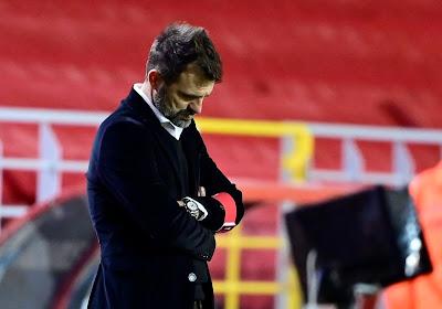 """Antwerp kan na een moeilijke periode opnieuw aanknopen met een overwinning: """"Het is normaal dat er nervositeit is"""""""