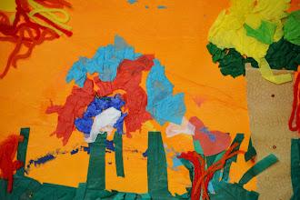 Photo: Jaydon White - 1st Grade North Avondale Montessori Cincinnati, Ohio, U.S.A.