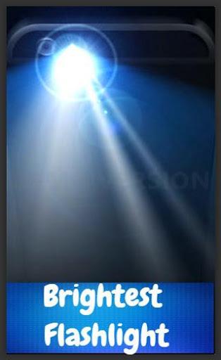 Flashlight u2013 Brightest Flash Light Led Torch  screenshots 1