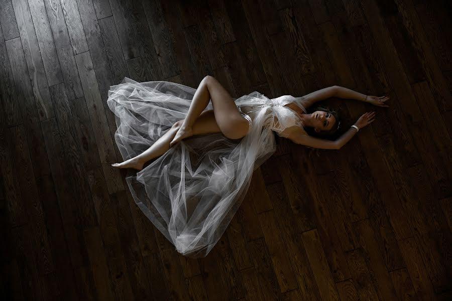 Wedding photographer Denis Isaev (Elisej). Photo of 27.07.2018