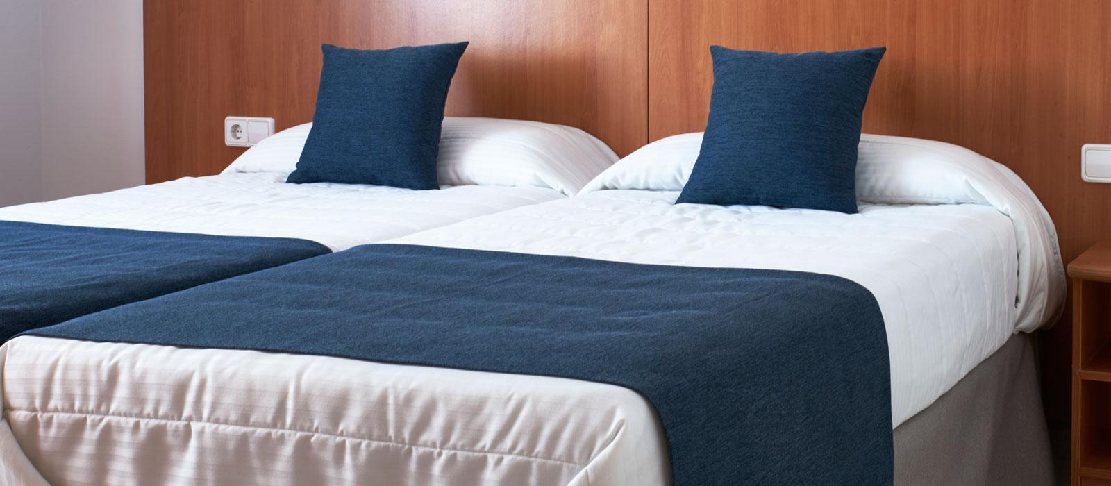 Apartamentos Checkin Beatrix | Pineda de Mar | Web Oficial