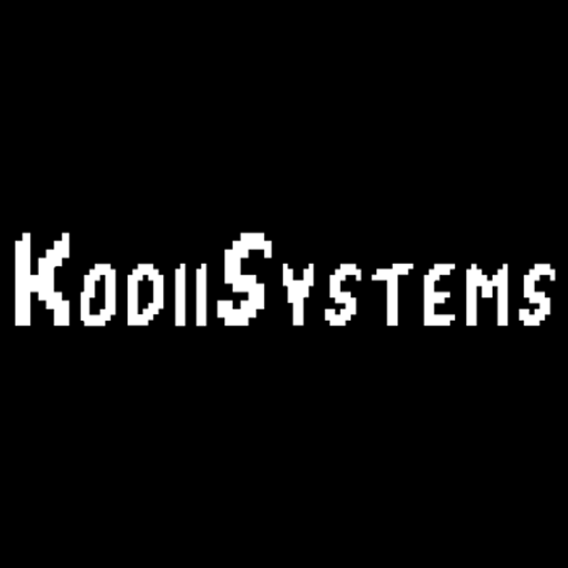 Kodii Systems avatar image