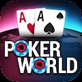 Poker World - Offline Texas Holdem download