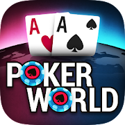 Poker World - Offline Poker