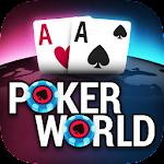 Poker World - Offline Texas Holdem 1.5.1