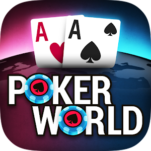 World Texas Holdem Poker