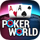 Poker World - Offline Texas Holdem (game)