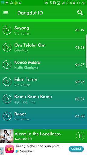 Download lagu Mp3 terbaik