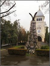 Photo: Turda - Str. Andrei Saguna, Nr.2 - Catedrala Ortodoxa - 2018.11.26