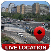 GPS Live Location and Navigation Maps
