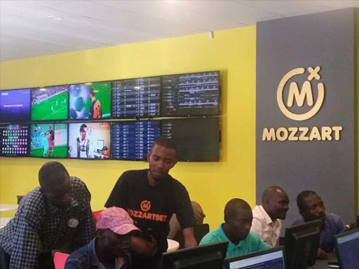 Your money is safe - betting firms assure customers