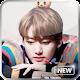 Jungkook Wallpaper Art Kpop Fans(2k) Android apk
