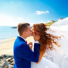 Wedding photographer Denis Kashuba (wedding2017). Photo of 10.05.2017