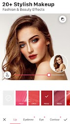 Meitu – Beauty Cam, Easy Photo Editor APK screenshot thumbnail 2