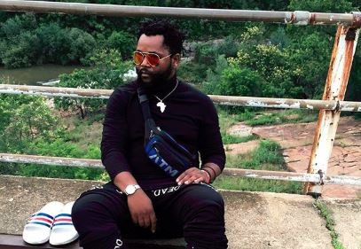 Sjava has received a BET nomination and Mzansi knows it's well-deserved.