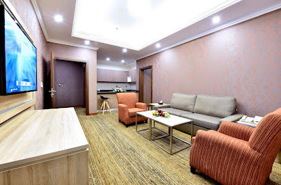 Prince Majed Road Apartments