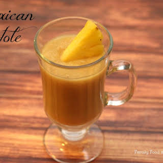 Mexican Hot Drinks Recipes.